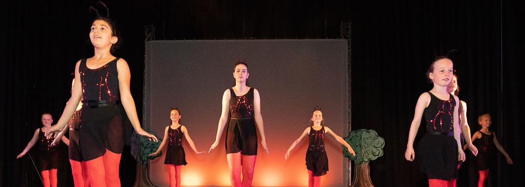 Ballettstudio Tenbrock